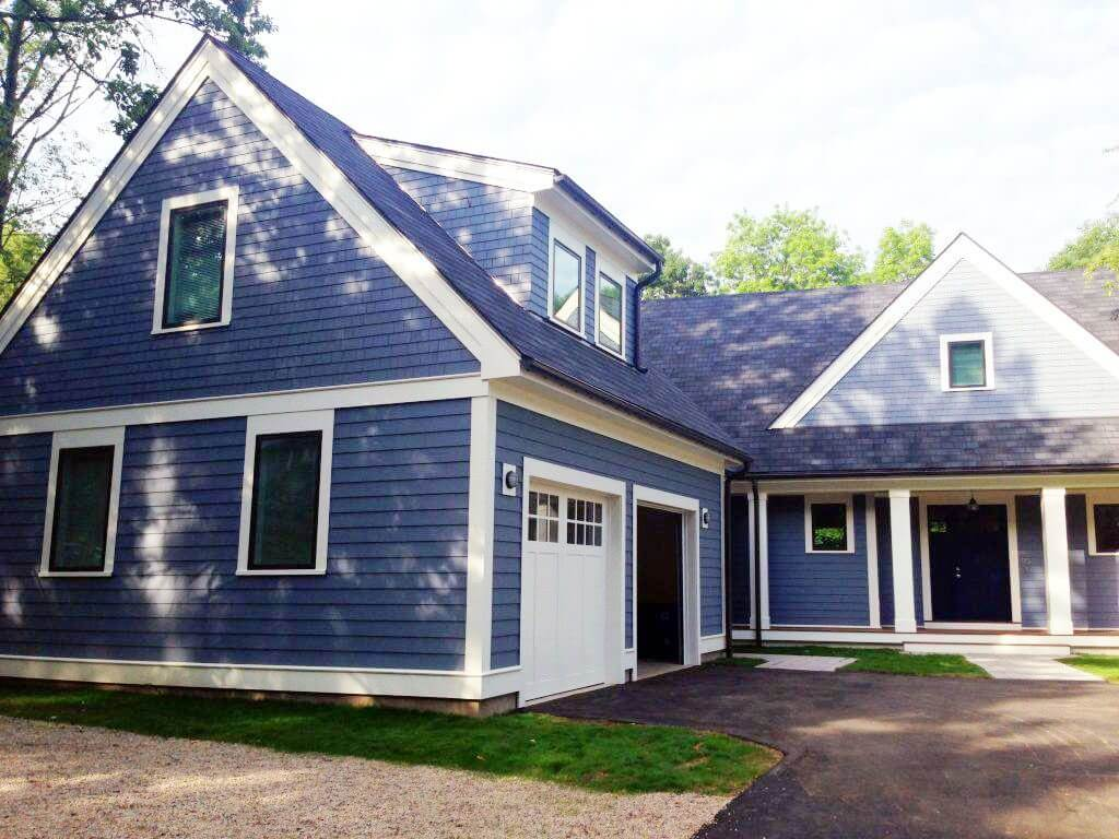 Is Exterior Painting A Capital Improvement