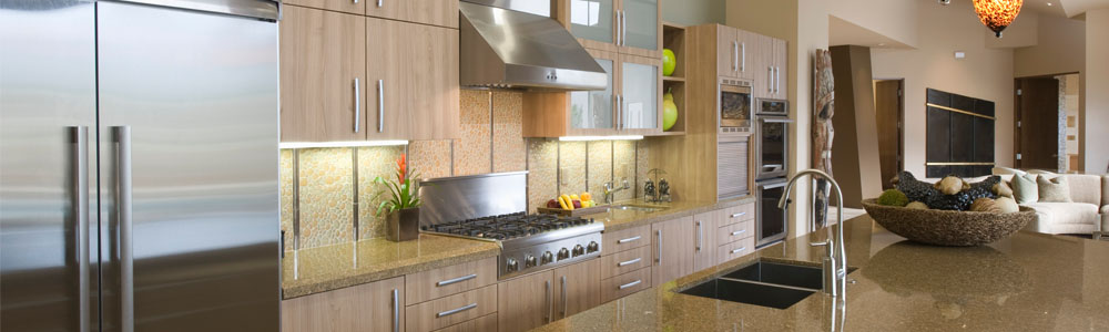 Residential Kitchen Remodeling Services in Boston - Smart Build
