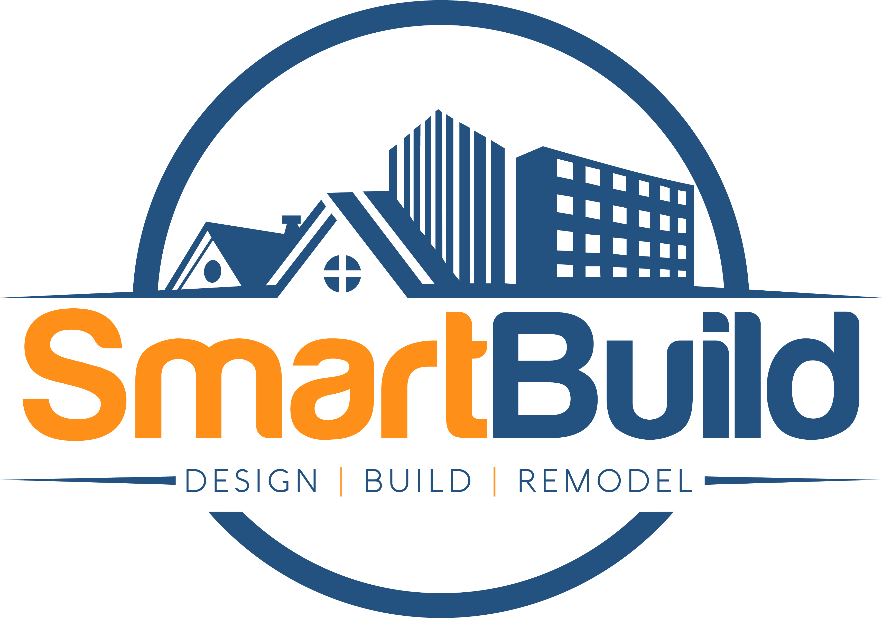 Smart Build is a division of Smart Coats